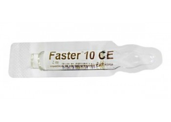 Faster 10 ce 2 ml
