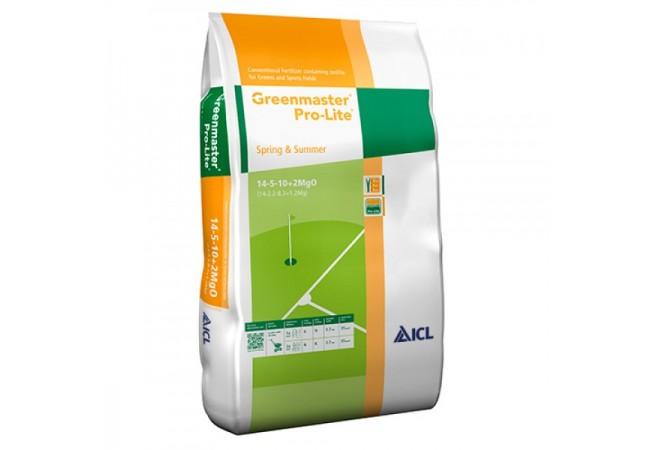 Greenmaster PRO, 25 kg