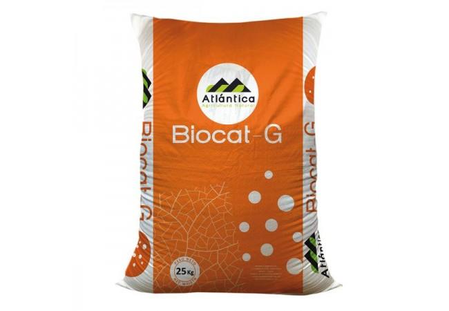 Ingrasamant ecologic BIOCAT G