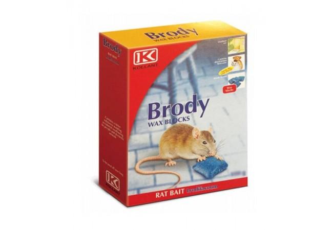 Kollant Brody 2.5 Block