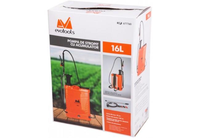 Pompa de Stropit 16 litri cu acumulator_1