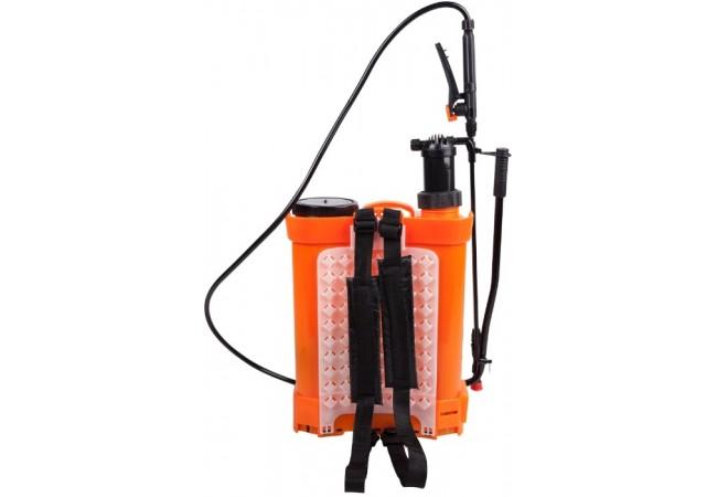 Pompa de Stropit 16 litri cu acumulator_5