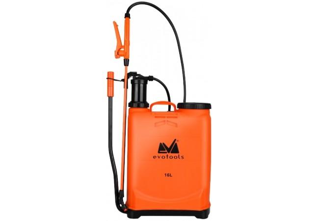 Pompa de Stropit 16 litri cu acumulator