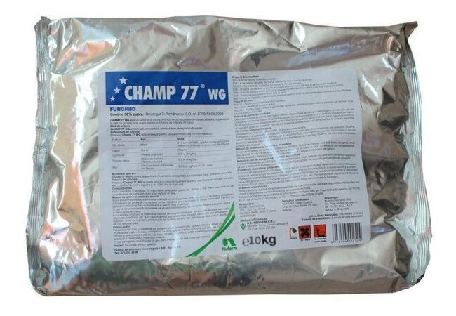 Champ 77 WG, 10 kg
