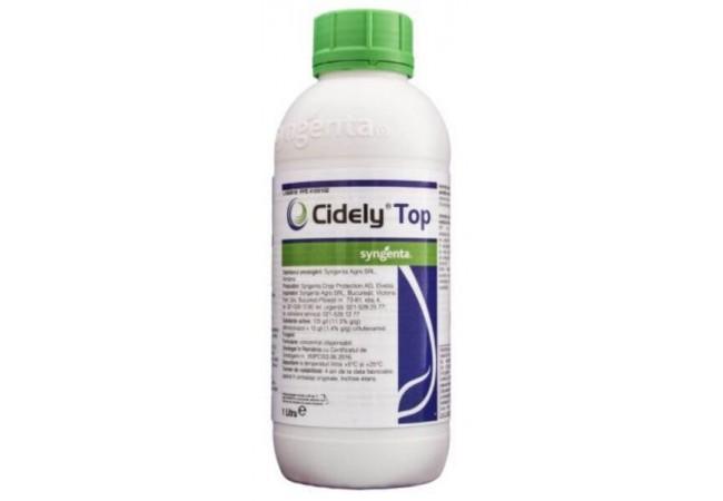 Cidely Top, 1 litru