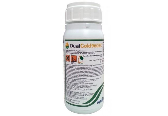 Dual Gold 960 EC, 100 ml