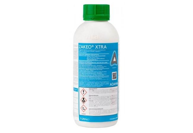 Fungicid Zakeo Xtra, 1 litru