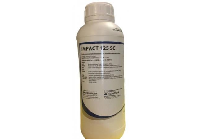 Impact 125 SC, 1 litru
