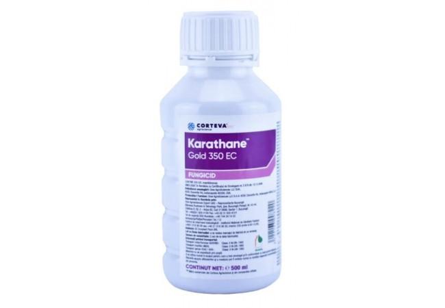 Karathane Gold 350 EC, 500 ml