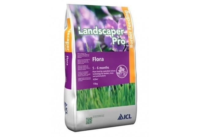 Landscaper Pro Osmocote Flora