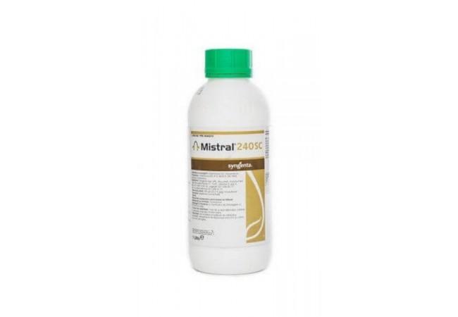 Mistral Plus, 1 litru