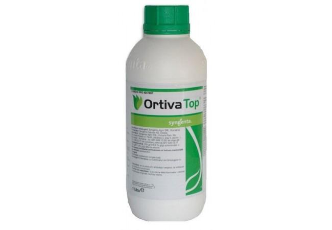 Ortiva Top, 1 litru