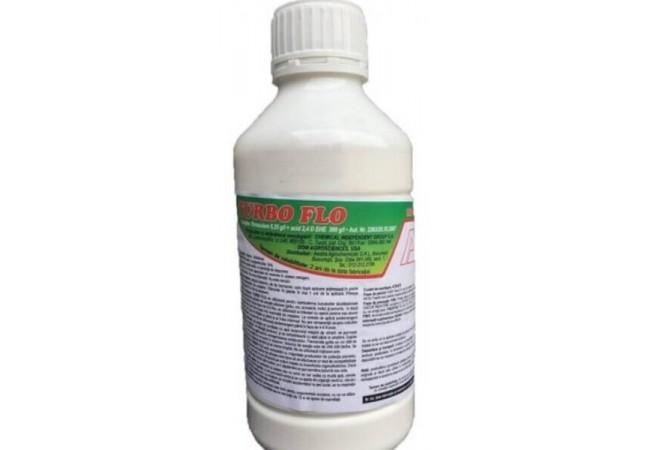 Turbo Flo, 500 ml