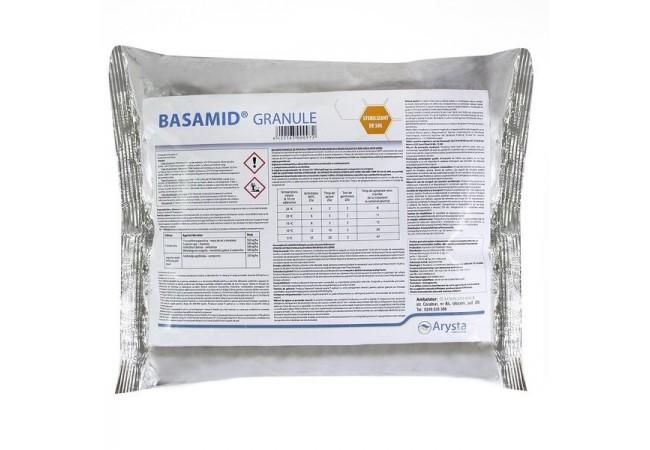 Basamid granule