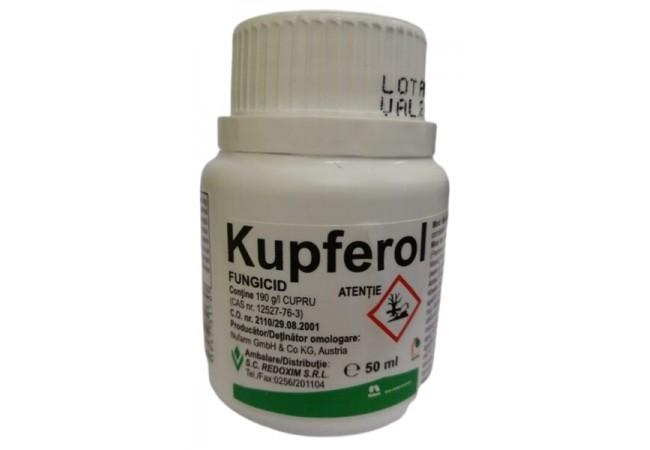 Kupferol 50 ml