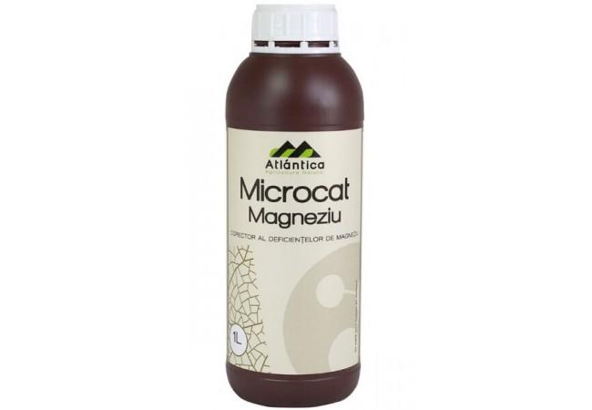Microcat magneziu