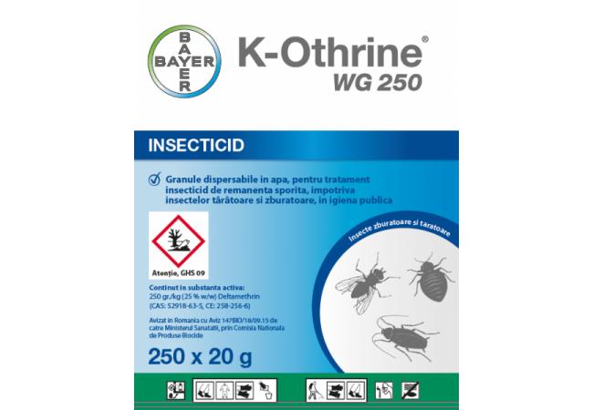 K-Othrine WG 250_2