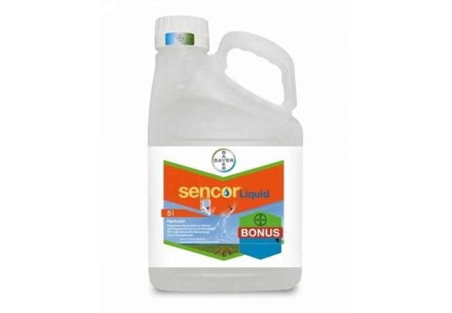 Sencor 600 FS, 5 litri