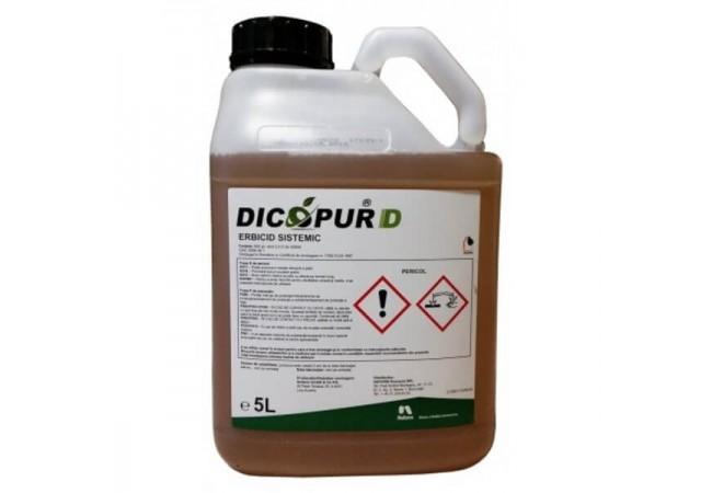 Dicopur D 20 litri