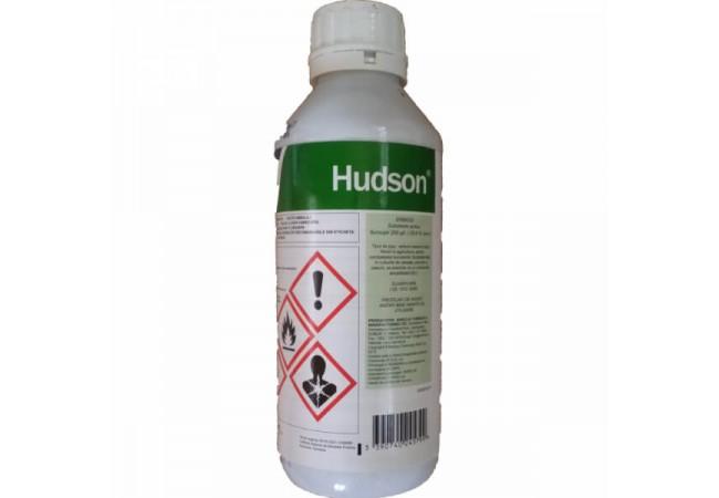 Hudson, 1 litru