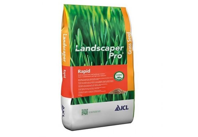 Landscaper Rapid