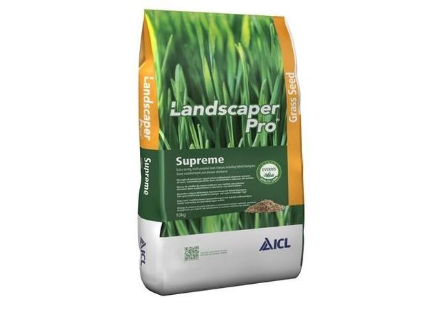 Landscaper Supreme 10 kg