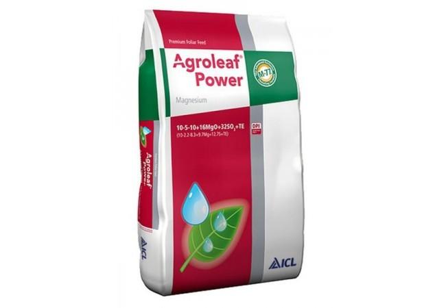 Agroleaf Mg 10+05+10+16Mg+32S+TE+Biostimulator