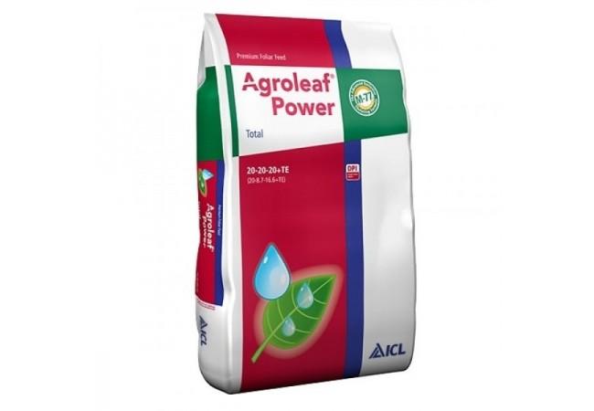 Agroleaf Power Total 20+20+20+TE+Biostimulator