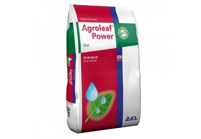 Agroleaf Power TOTAL 2 kg
